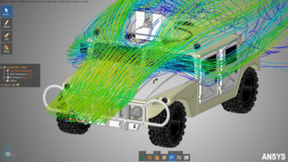 Revolution in the Real-Time Simulation Market